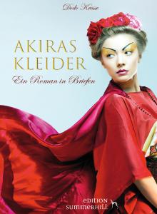 Akira Cover Herbst 2017